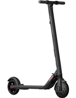 Ninebot Kickscooter ES2 by Segway - Dark Grey