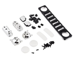 RER11473 Redcat Scout II Gen8 Body Accessory Kit