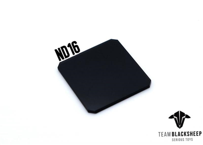 Team Blacksheep TBS Glas ND Filter - ND16