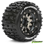 Louise Tire & Wheel MT-Pioneer 3.2 1/2 offset