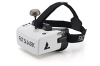 Fat Shark Scout FPV-Goggles