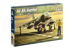 ITALERI 1:72 - AV-8A Harrier