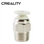 Creality Tube Connector Push-Fitting (Print head)