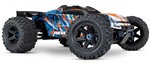 Traxxas E-Revo Brushless 2.0 1/10 EP - RTR Orange