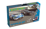 Scalextric Car Track - ARC Air World GT