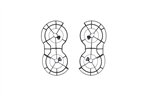 DJI Mavic Mini Part09 Propeller Guard