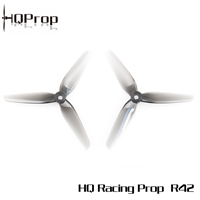 HQ Slitstark Prop R42 5.1-tums Racing Grey