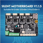 Creality 3D Silent 1.1.5 Mainboard Ender 3