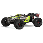 ARRMA Kraton 1/5 4X4 8S Speed Monster RTR Green