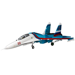 E-Flite Su-30 Twin 70mm EDF PNP