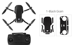 DJI Mavic Mini - Carbon Black Stickers