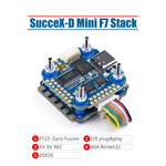 iFlight SucceX-D Mini F7 TwinG + 4in1 40A ESC-stac