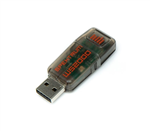 Spektrum Trådlös simulator USB Dongle WS2000