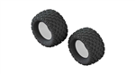 AR520045 Fortress MT Tire 2.8 Foam Inserts (2)