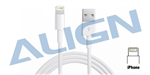 HEP00024T iPhone-kabel 1.5 m