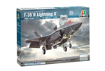 ITALERI 1:72 - F-35 B Lightning II STOVL-version