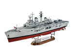 Revell 1:70 - HMS Invincible (Falkland War)
