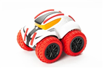Topp RC Mini Runner Amfibious Car - RTR