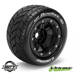 Louise Tire & Wheel MT-Rocket Maxx Soft Black