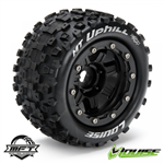 Louise Tire & Wheel MT-Uphill Maxx Soft Black