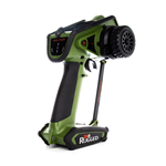 Spektrum DX5 Rugged DSMR Green Special Ed