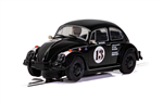 Scalextric VW Bettle - Pritchard Goodwood 2018