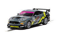 Scalextric Ford Mustang GT4 - British GT 2019 RP
