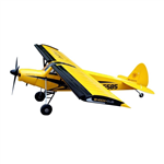 Seagull Shock Cub 2.59m Yellow - EP / GP ARF