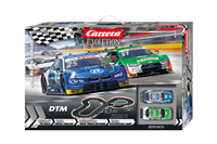 Carrera Bilbana - DTM Ready to Roar Evolution