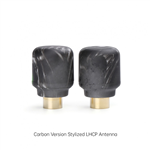 iFlight Crystal LHCP Carbon Short Omni-antenner