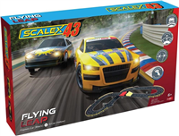 Scalextric Bilbane - Scalex43 Flying Leap Set