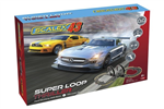 Scalextric Bilbana - Scalex43 Super Loop Set