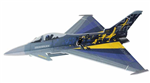 Multiplex Eurofighter Indoor Edition - Kit