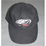 FG-6629 FG Team cap, black, 1pce.