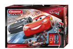 Carrera Bilbane - Disney Cars 3 - Lets Race GO !!!