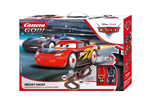 Carrera Race Car - Disney Cars 3 - Rocket Racer GO