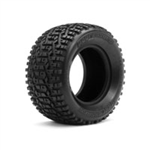 HPI-4892 Aggressor Tire S Compound (139x74mm / 2st