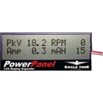 ETS PowerPanel LCD Display