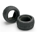 TRX-5570 Tires, Victory 2.8 rear 2 foam inse